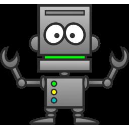 robot copy